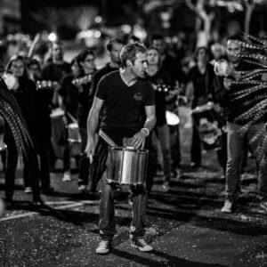 Percubatuque Samba